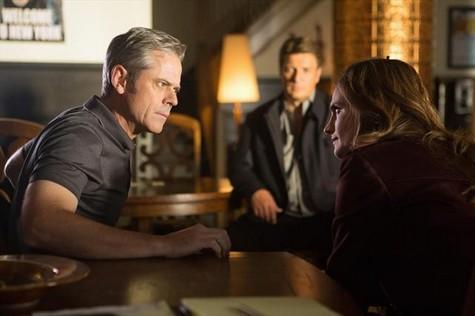 """Castle Season 5 Episode 7 """"Swan Song"""" Recap 11/12/12"""