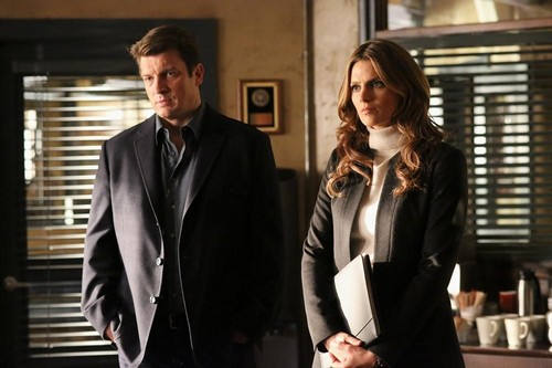 "Castle RECAP 11/4/13: Season 6 Episode 7 ""Like Father, Like Daughter"""