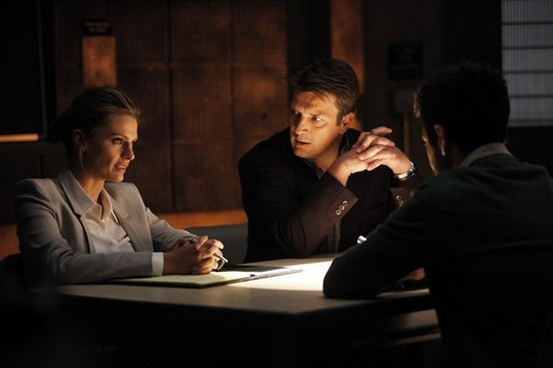 "Castle RECAP 10/21/13: Season 6 Episode 5 ""Time Will Tell"""