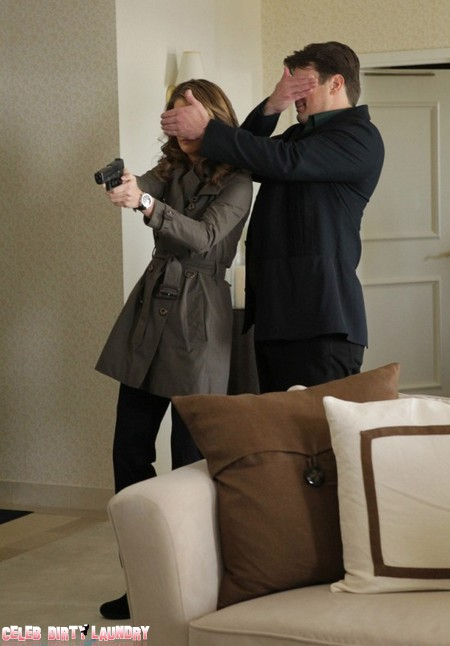 Castle Recap: Season 4 Episode 20 'The Limey' 4/2/12