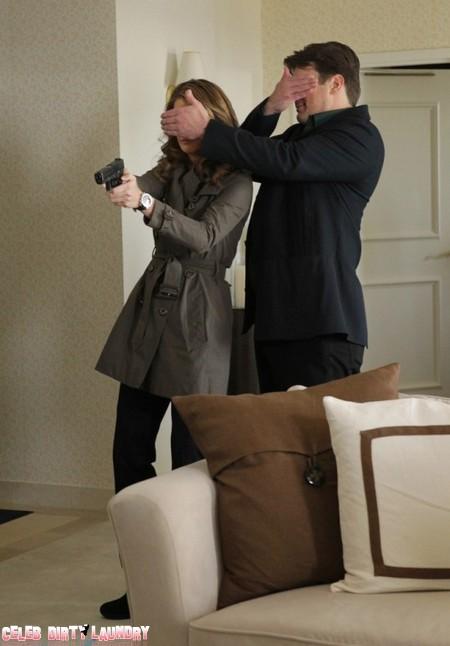 Castle Recap: Season 4 Episode 20 'The Limey' 4/2/12