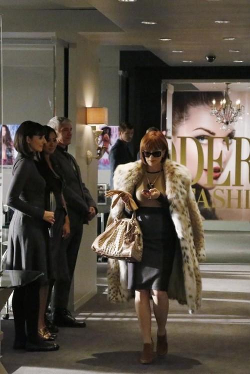 "Castle RECAP 2/3/14: Season 6 Episode 14 ""Dressed To Kill"""