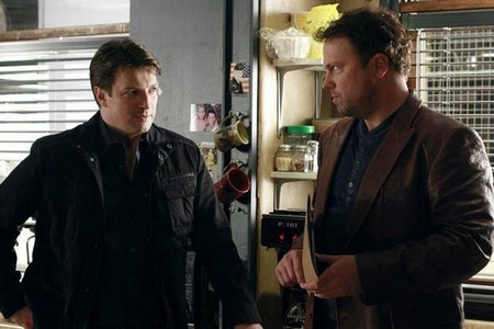 Castle Recap: Season 4 Episode 21 'Headhunters' 4/16/12