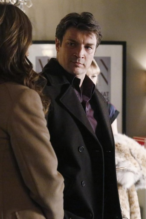 "Castle RECAP 1/27/14: Season 6 Episode 14 ""Dressed To Kill"""