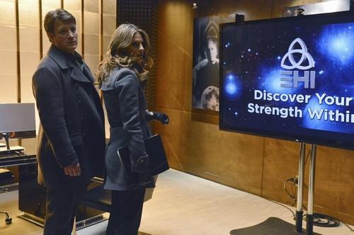 "Castle RECAP 2/24/14: Season 6 Episode 16 ""Room 147″"