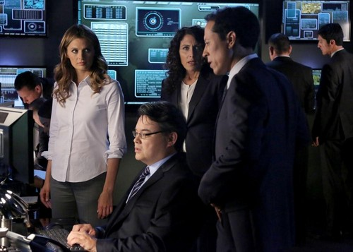 "Castle RECAP 9/30/13: Season 6 Episode 2 ""Dreamworld"""