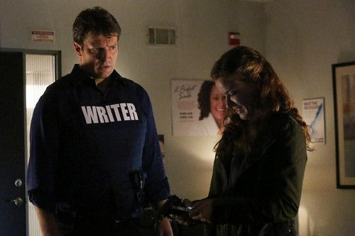 "Castle RECAP 10/14/13: Season 6 Episode 4 ""Number One Fan"""