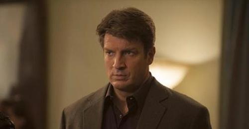 """Castle Recap 10/13/14: Season 7 Episode 3 """"Clear & Present Danger"""""""