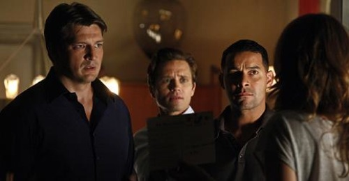 "Castle Recap ""Child's Play"": Season 7 Episode 4"