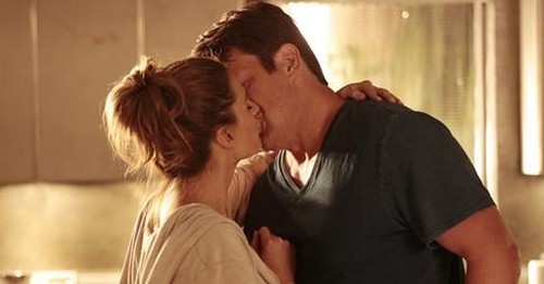 """Castle Detailed Recap: Season 7 Episode 7 """"Upon a Time in the West"""""""