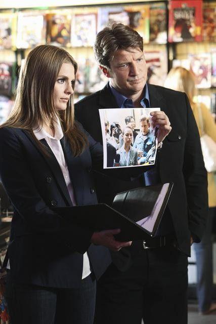 Castle Season 4 Episode 2 'Heroes & Villains' Recap 09/26/2011