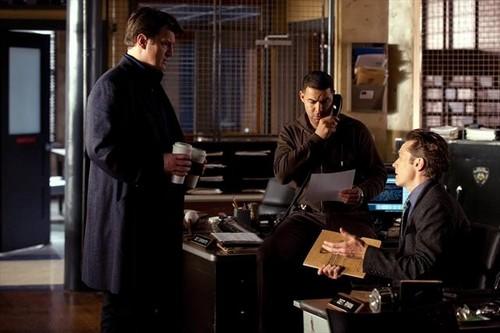 """Castle RECAP 02/04/13: Season 5 Episode 13 """"Recoil"""""""