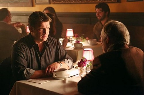 "Castle RECAP 2/25/13: Season 5 Episode 16 ""Hunt"""