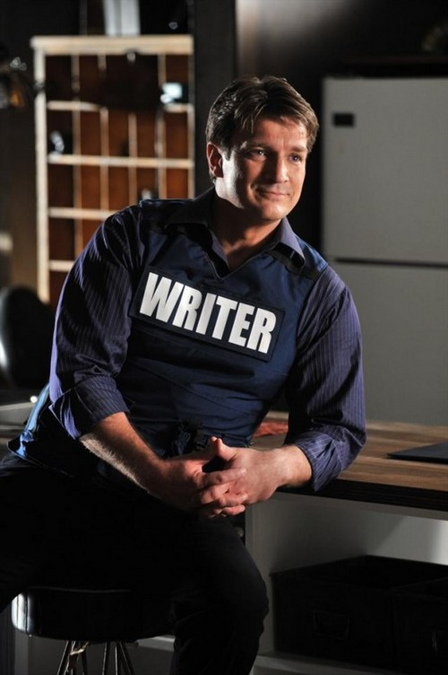 "Castle RECAP 4/29/13: Season 5 Episode 22 ""Still"""
