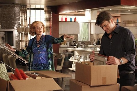 "Castle Season 5 Episode 3 ""Secret's Safe with Me"" Recap 10/8/12"
