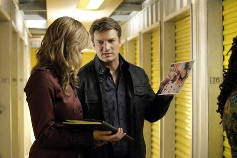 "Castle Season 5 Premiere Episode 1 ""After the Storm"" Recap 9/24/12"