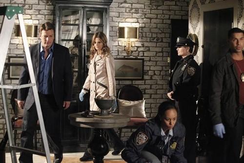 """Castle Season 5 Episode 5 """"Probable Cause"""" Recap 10/29/12"""