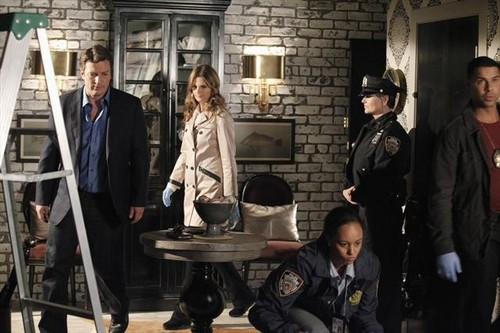 "Castle Season 5 Episode 5 ""Probable Cause"" Recap 10/29/12"