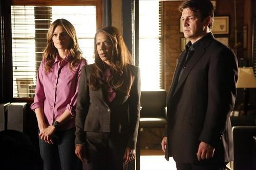 """Castle RECAP 3/24/14: Season 6 Episode 19 """"The Greater Good"""""""
