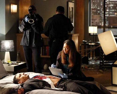 "Castle RECAP 3/17/14: Season 6 Episode 18 ""The Way of the Ninja"""