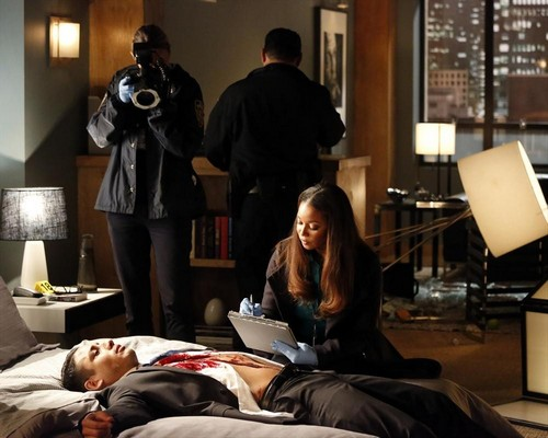 "Castle RECAP 3/17/14: Season 6 Episode 18 ""The Way of the Ninja"""