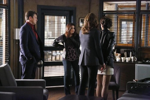 "Castle RECAP 1/20/14: Season 6 Episode 13 ""Limelight"""