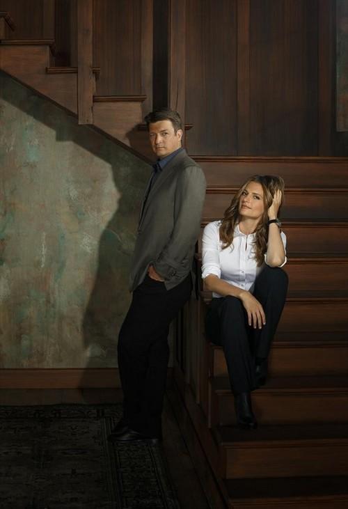 "Castle RECAP 5/12/14: Season 6 Finale ""For Better or Worse"""