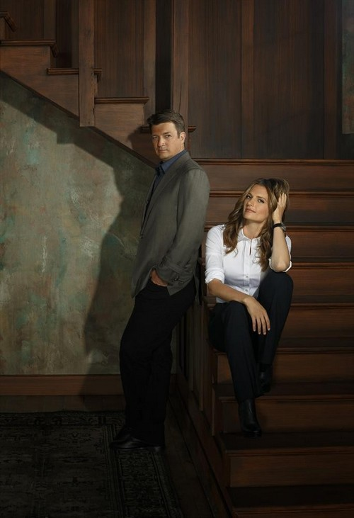 "Castle RECAP 5/12/14: Season 6 Finale ""For Better or Worse"""