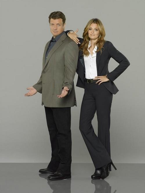 "Castle RECAP 2/17/14: Season 6 Episode 15 ""Smells Like Teen Spirit"""