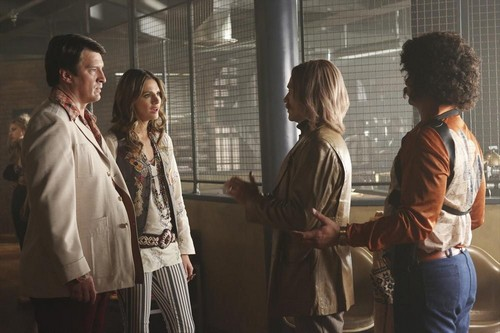 """Castle RECAP 4/21/14: Season 6 Episode 20 """"That '70s Show"""""""
