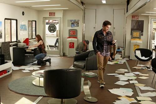 "Castle RECAP 4/28/14: Season 6 Episode 21 ""Law & Boarder"""
