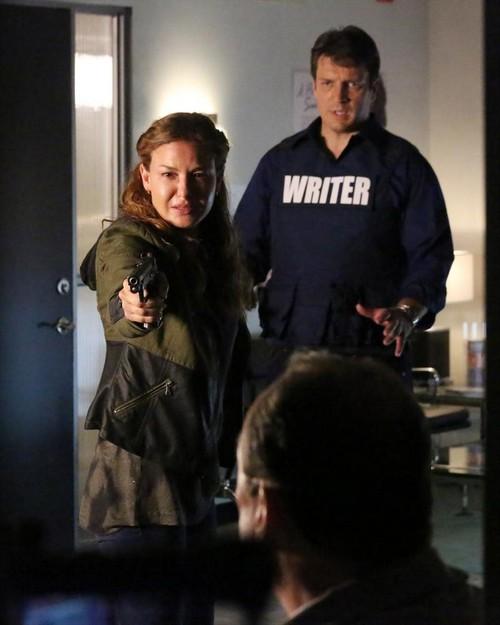 "Castle RECAP 10/7/13: Season 6 Episode 3 ""Need To Know"""