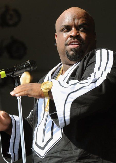 The Voice: Shake Up As Cee Lo Green Takes Charge