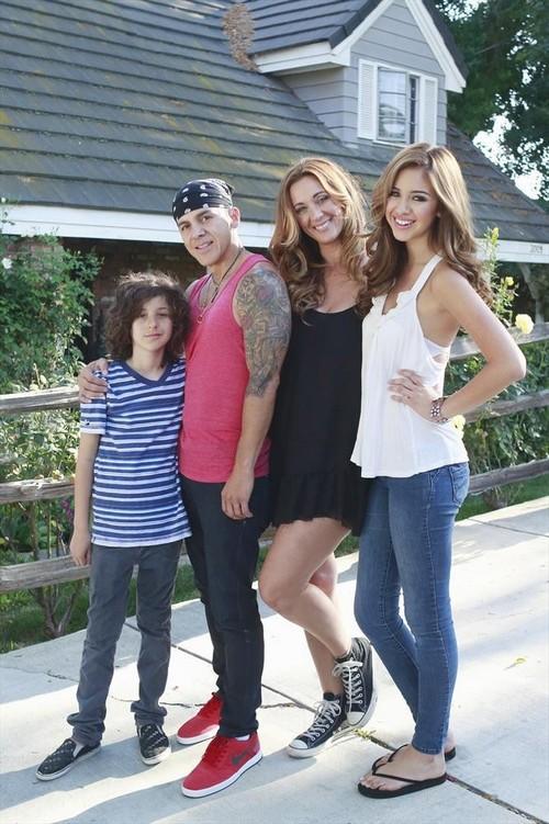Celebrity Wife Swap Finale RECAP 7/28/13: Gerardo Mejia and Sisqo Swap Lives