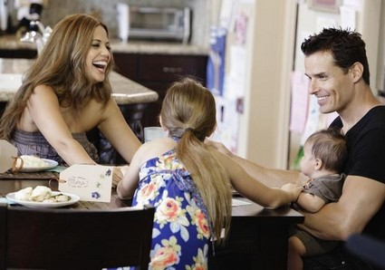 Celebrity Wife Swap Recap, Season 1 Episode 5 Finale Antonio Sabato Jr. and Mick Foley 1/31/12