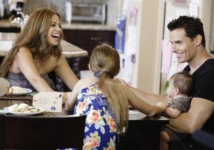 Celebrity Wife Swap Recap, Season 1 Episode 5 Finale Antonio Sabato Jr. and Mick Foley 1/31/12