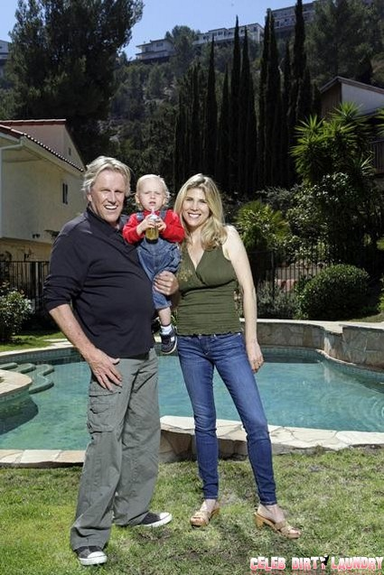 Celebrity Wife Swap Season 1 Episode 2 Recap Gary Busey and Ted Haggard 1/3/12
