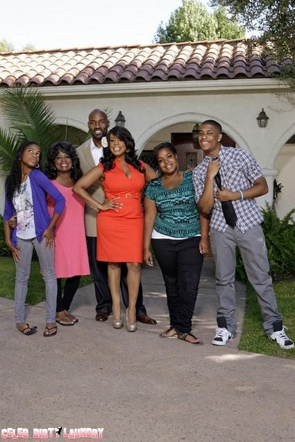 Celebrity Wife Swap Season 1 Episode 4 Niecy Nash and Tina Yothers Wrap-Up
