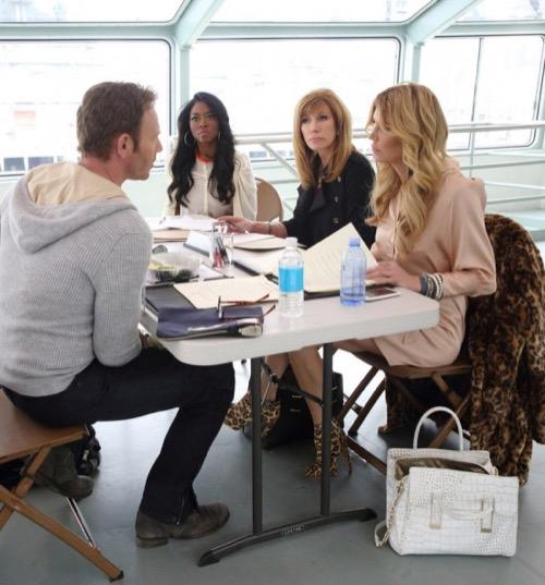 The Celebrity Apprentice Recap - Kenya Moore Gets Kate Gosselin Fired - Sig Hansen Sent Home: Season 14 Episode 5