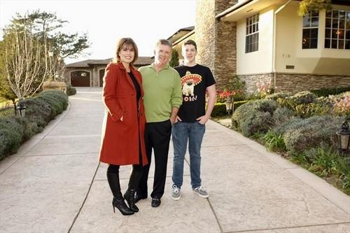 Celebrity Wife Swap Recap 3/12/13: Alan Thick and Gilbert Gottfried Swap Lives