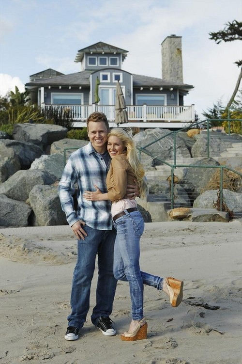 Celebrity Wife Swap Recap 6/24/14: Amanda Beard and Heidi & Spencer Pratt Exchange Lives