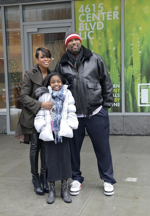Celebrity Wife Swap RECAP 4/29/14: Tichina Arnold and Kelly Packard Swap Lives