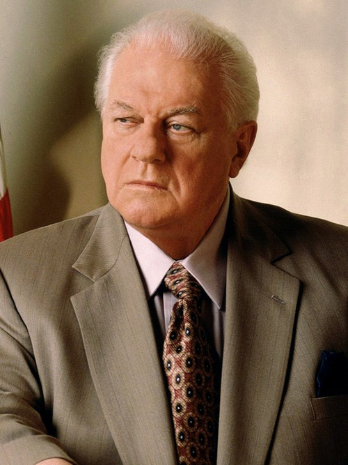 Actor Charles Durning Dead at 89