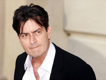 Charlie Sheen On Bender With 3 Porn Stars In Las Vegas