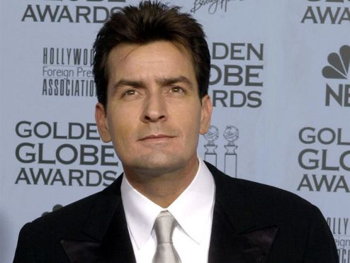 Charlie Sheen Donates $12k To Justin Bieber Photographer's Funeral: Will The Biebs Donate Any Money?
