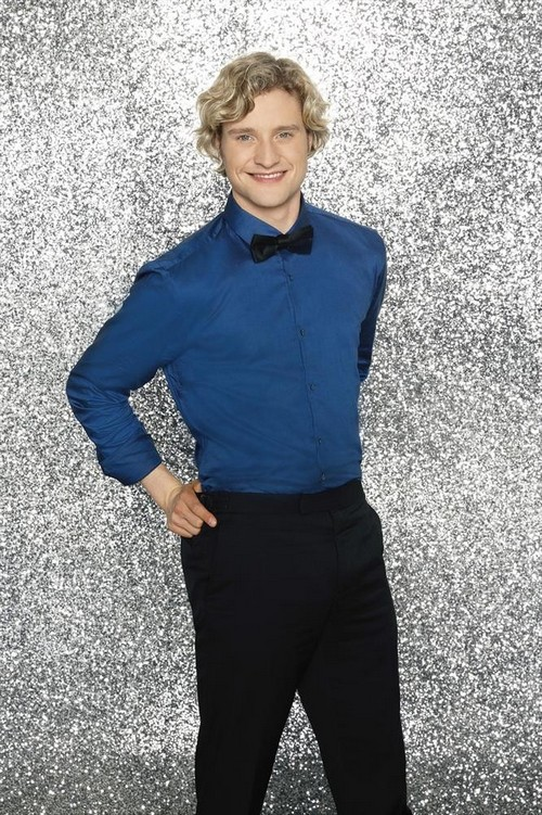 Charlie White Dancing With the Stars Rumba Video 4/7/14 #DWTS #switchup