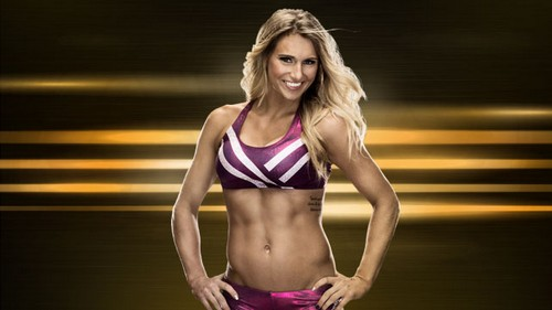 WWE NXT Champion Charlotte Gearing Up To Move To Diva Status?