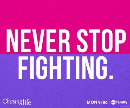 "Chasing Life Recap Finale: Season 1 ""One Day"""
