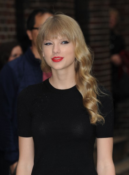 Taylor Swift And Conor Kennedy: Still Friends With Benefits?