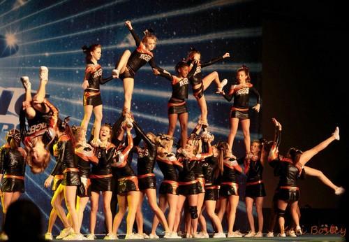 "Cheer Perfection RECAP 8/28/13: Season 2 Premiere ""With Success, Comes Pressure..."""